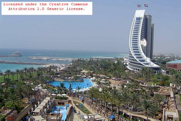 Dubai International Travel News