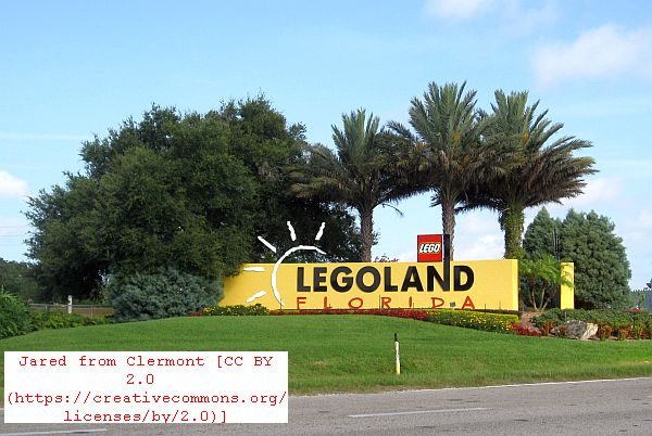 Legoland Theme Park China International Travel News - Trend Magazine Online