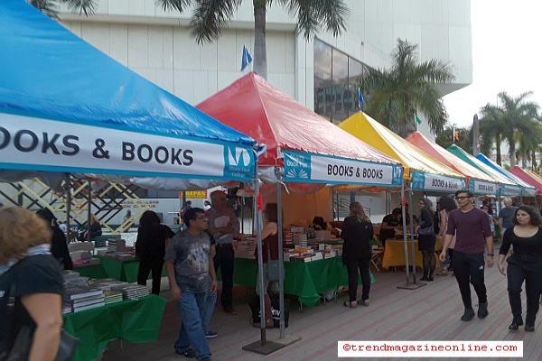 Miami Book Fair Part II 2019 - Trend Magazine Online