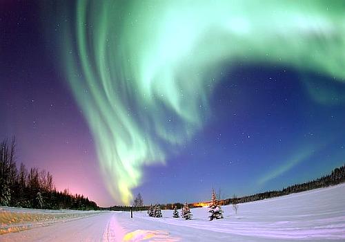 Top 10 Alaska Surprises - Travel Destinations - Trend Magazine Online