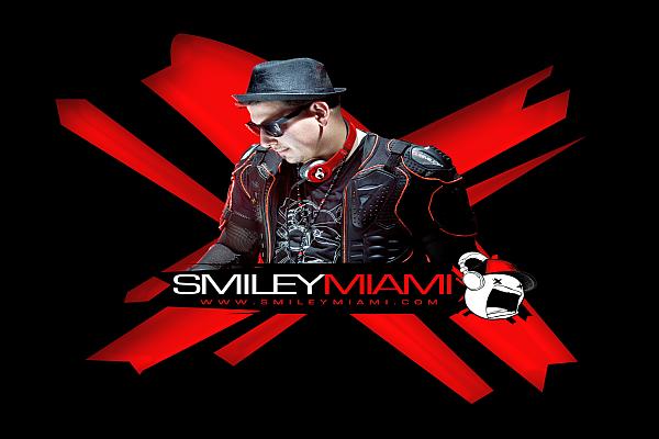 DJ Smiley Miami - Travel Interview - Trend Magazine Online