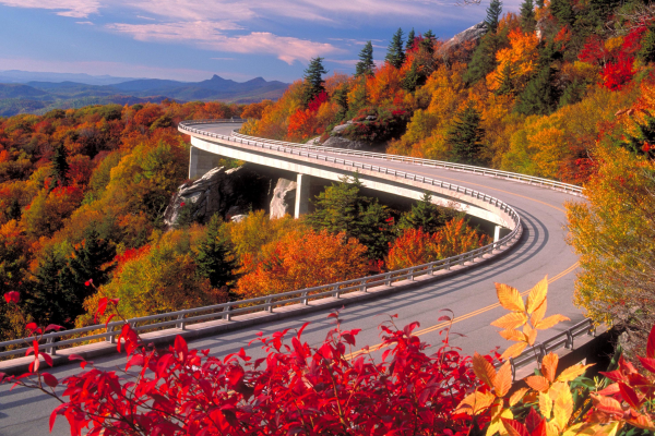 QCT Fall Trips 2021 - Travel Article - Trend Magazine Online